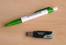 USB Paměť ThumbDrive 64MB