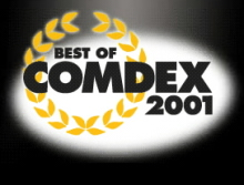 Logo Best of ComDex