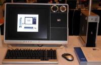 HP - PC zítřka