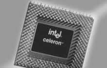 Low-end procesor společnosti Intel