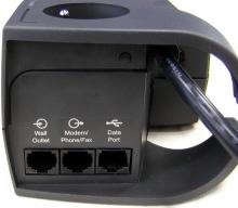 Boční konektory