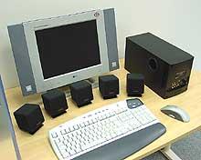 Periferie počítače obr. 1