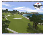 Galerie screenshotů her z GF4