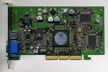 GF 4 MX 440