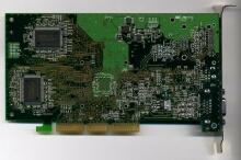 GF 4 MX440