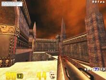 Quake III Arena bez komprese