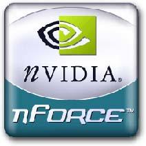 Integrovaný čip nForce