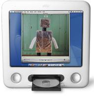 Apple eMac