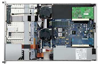 Apple Xserver