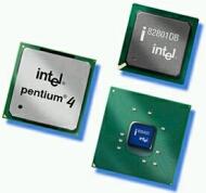 Procesor Intel Pentium 4