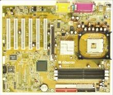 Albatron PX845E