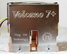 Volcano 7 + (bok)