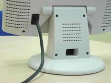 Jediný konektor patnáctipalcového LCD FSC 38B1