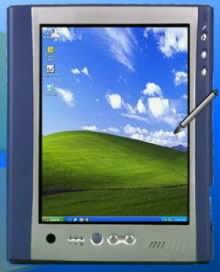 Tablet PC společnosti Fujitsu