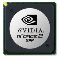 nForce2 SPP (bez integrovaného grafického čipu)