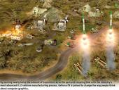 Game: Command & Conquer Generals