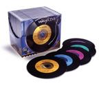 Verbatim Digital Vinyl CD-R