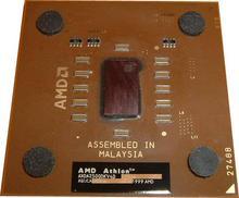 Procesor Barton 2500+