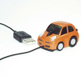 MouseCar