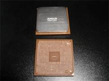 Procesor AMD Clawhammer