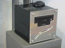 Multimediální PC - VIA