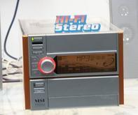 Multimediální PC - MSI