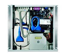 Tiché Mini-ITX PC