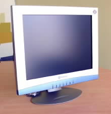 LCD Neovo F15