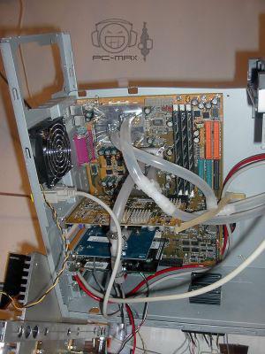 AMD BIG block