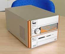 Mega PC od společnosti  Microstar International