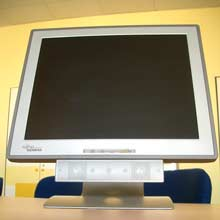 LCD FSC S7