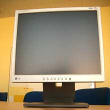 LCD LG L1710B