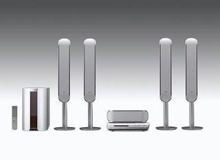 Sony DAV-SC8