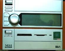 PC systém Hal 3000 Mega PC