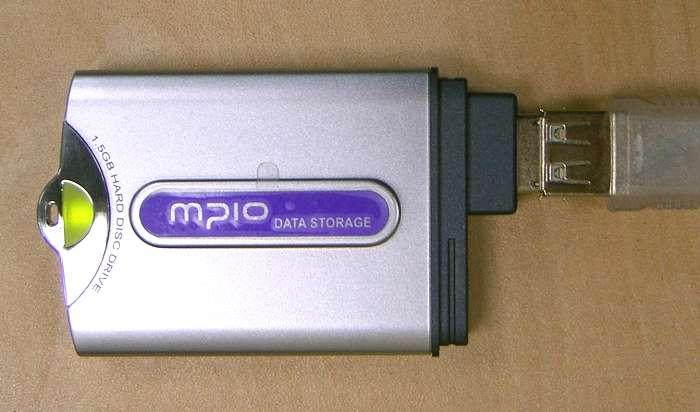 MPIO HS100