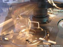 Výroba lisovaného CD