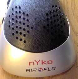 Air Flo Mouse