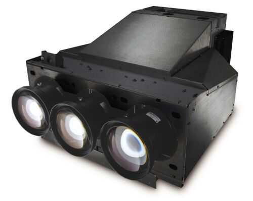 Barco BR912