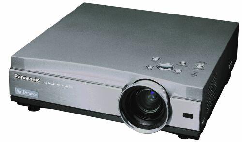Panasonic PT-AE500