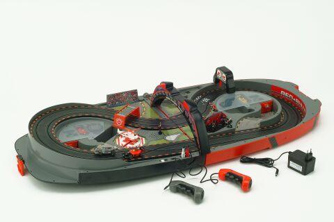 Circuit racing box