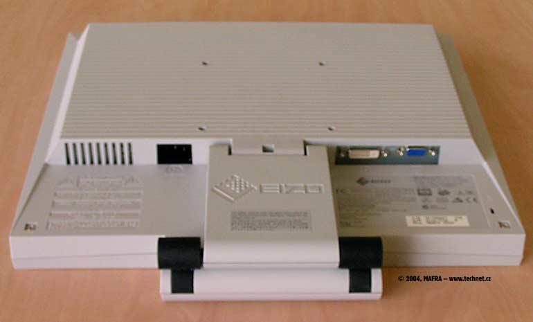 LCD Eizo FlexScan L550