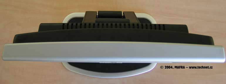 LCD HP 1730