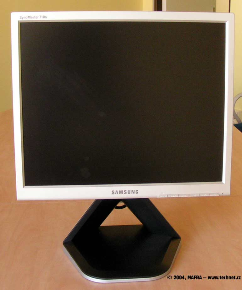 LCD Samsung SyncMater 710N