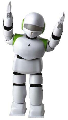 Pino Robot (www.firebox.com)