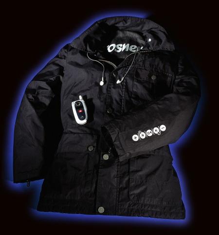 Rosner Mp3blue Jacket (www.mp3blue.de)