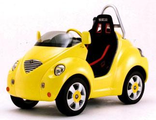 Q-car (www.electrifyingtimes.com)