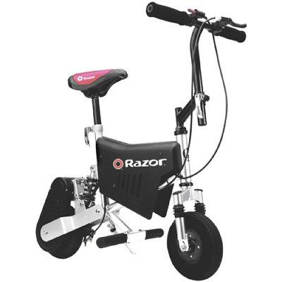 Razor ePunk Electric Mini Bike (www.fogdog.com)
