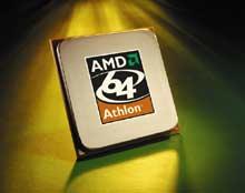 Procesor Athlon 64
