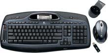 set klávesnice + myš logitech MX1000