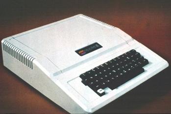 Počítač Apple II